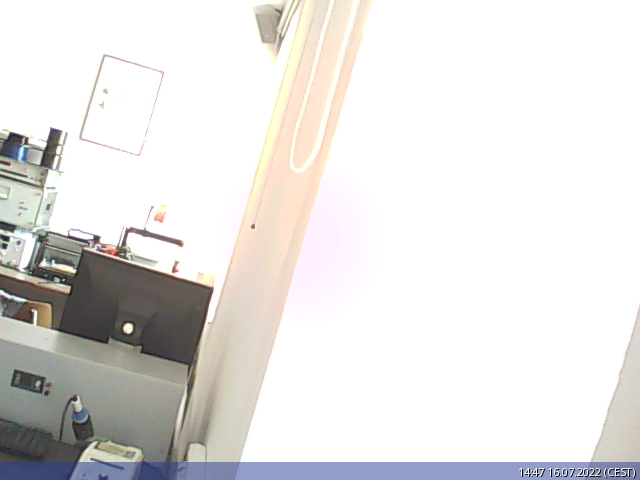 Webkamera radioklub